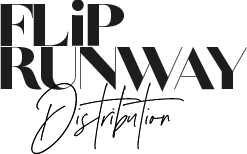 Flip Runway Distribution Logo